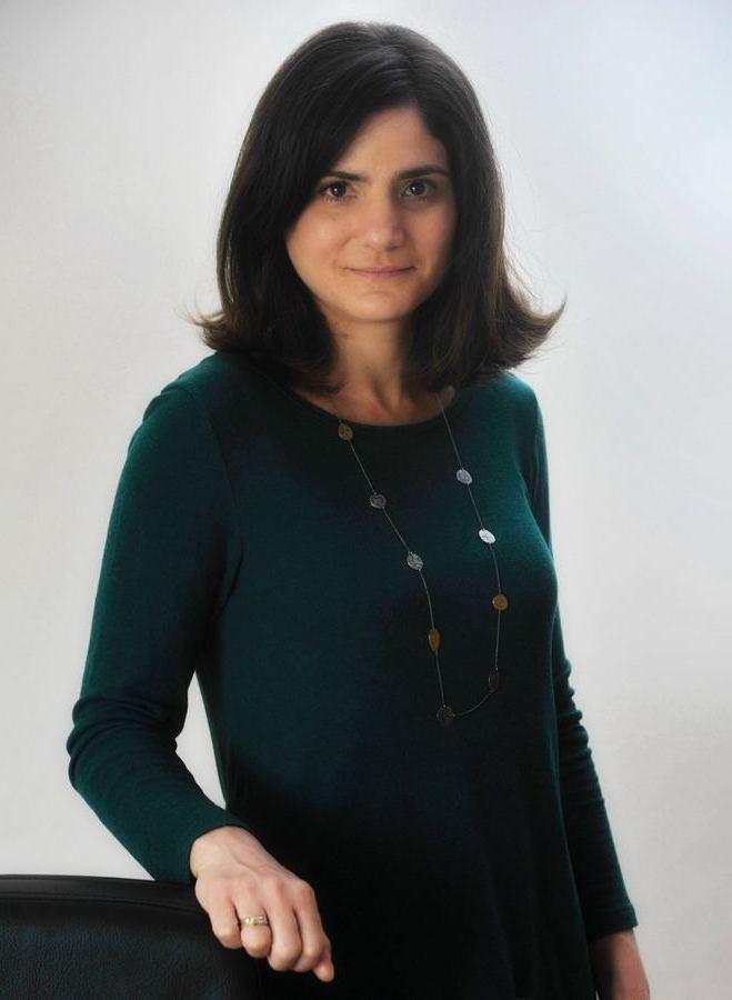 Δήμητρα Ανεζουλάκη, Νευροψυχολόγος – Ψυχοθεραπεύτρια στον Πειραιά